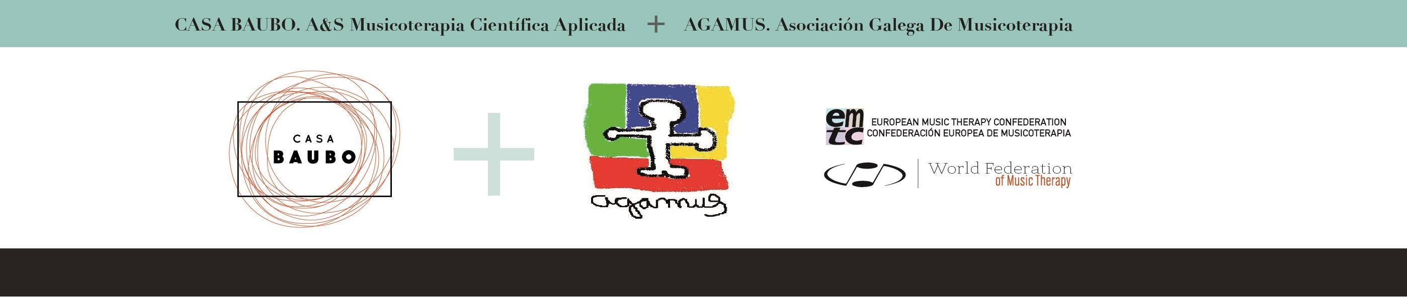 FORMACIÓN EN MODELO CASA BAUBO.A&S.MUSICOTERAPIA CIENTÍFICA APLICADA©®